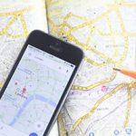目的別!無料で使えるナビ・地図アプリ8選【保存版】