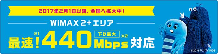 440Mbps