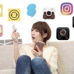 毎日が楽しくなる♪無料の人気カメラアプリ8選