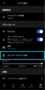 netflix menu16