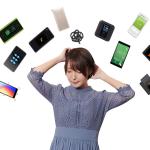 ポケットWiFiの最新端末10種比較!機種選びに失敗しない全知識【2020年8月版】