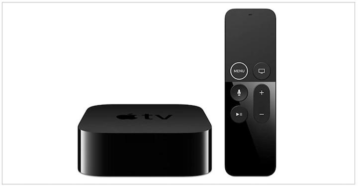 Amazonプライムビデオ Apple TV