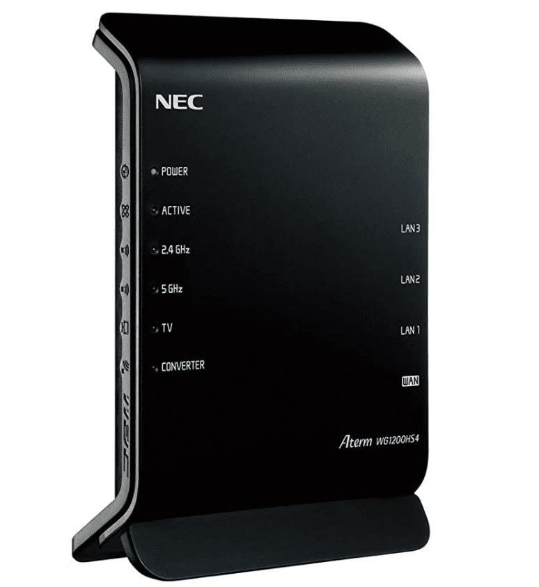 NEC PA-WG1200HS4-G86