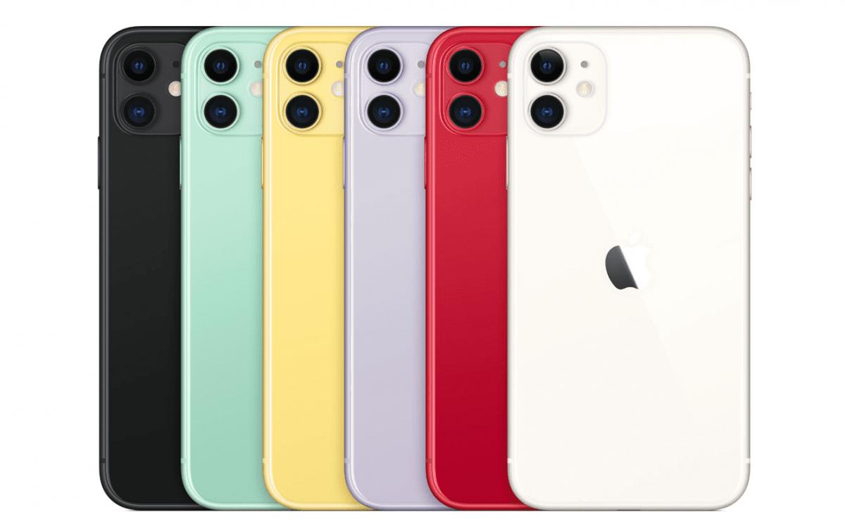 UQモバイル iPhone11