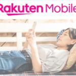 楽天モバイルは未成年でも契約できる!申し込み方法と3つの注意点